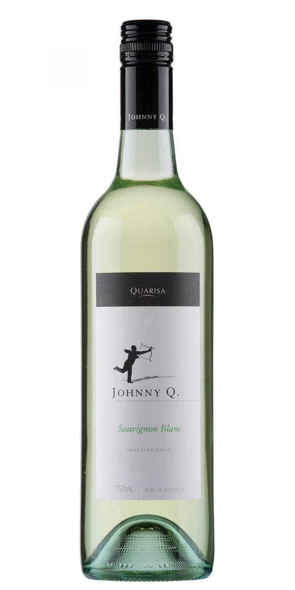 2019 Johnny Q Adelaide Hills Sauvignon Blanc -