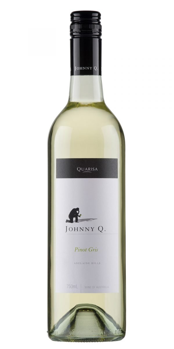 2019 Johnny Q Adelaide Hills Pinot Gris -
