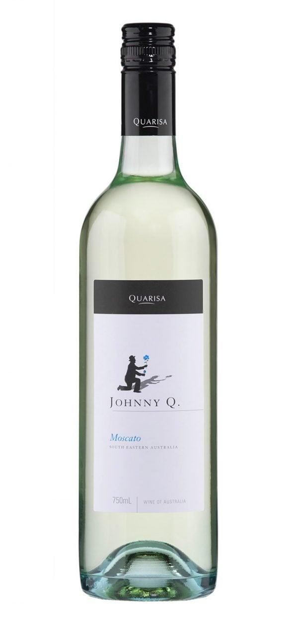 NV Johnny Q South Eastern Australia Moscato -