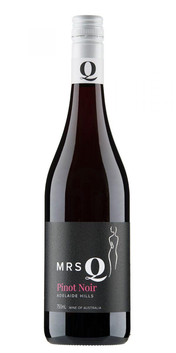 2019 Mrs Q Adelaide Hills Pinot Noir -