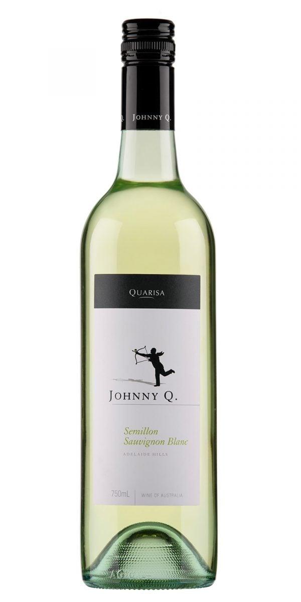 2016 Johnny Q Adelaide Hills Semillon Sauvignon Blanc -