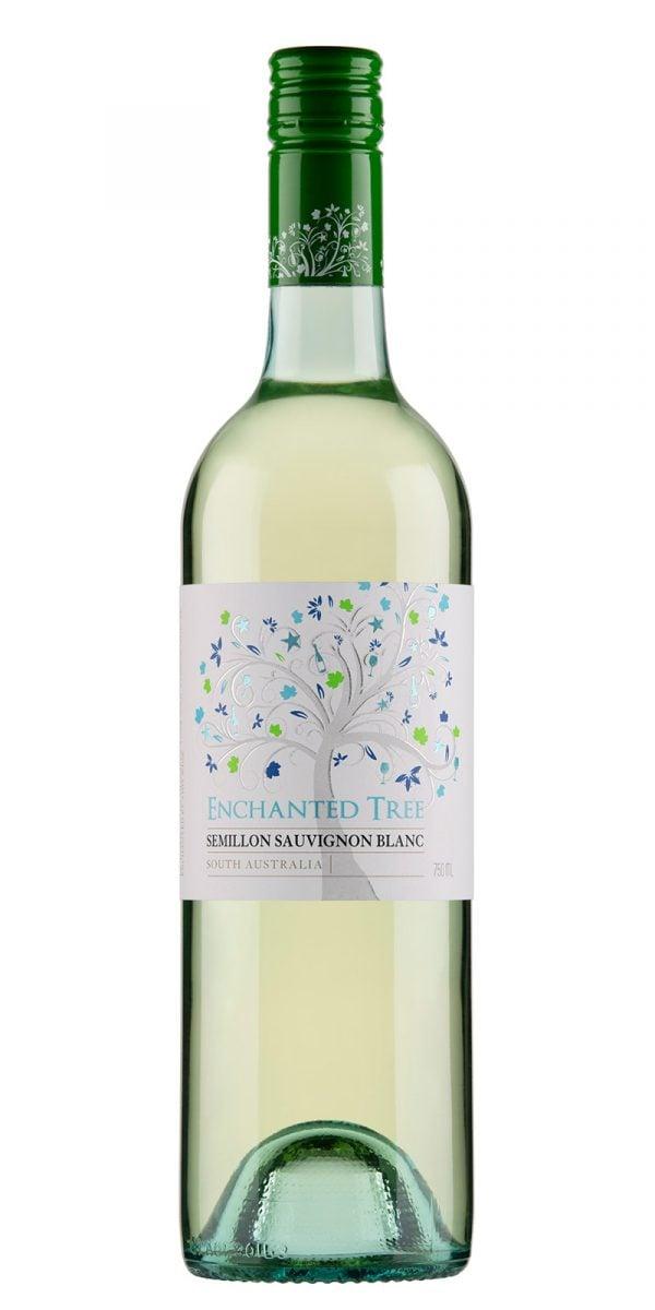 2019 Enchanted Tree South Australia Semillon Sauvignon Blanc -