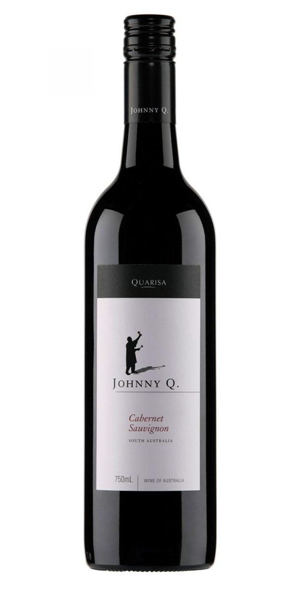 2016 Johnny Q South Australia Cabernet Sauvignon -