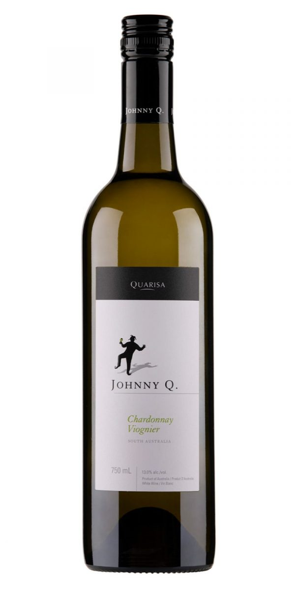 2019 Johnny Q South Australia Chardonnay Viognier -