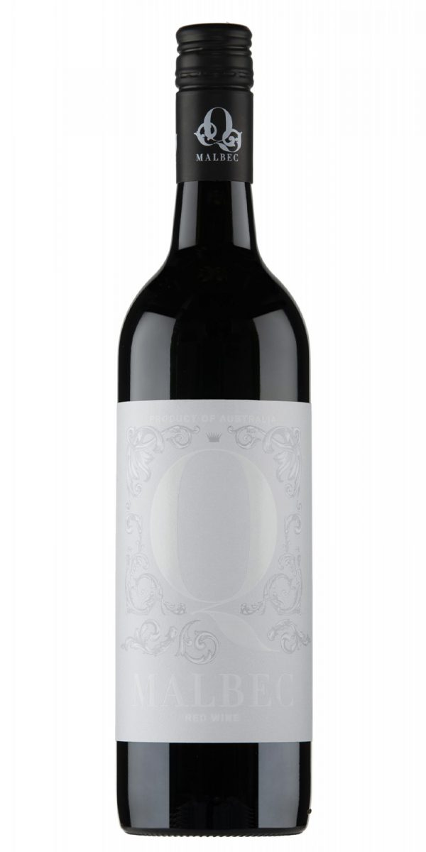 2018 'Q' South Eastern Australia Malbec -